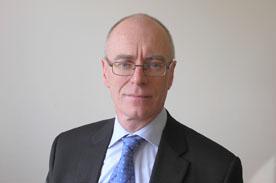 John P. Barry